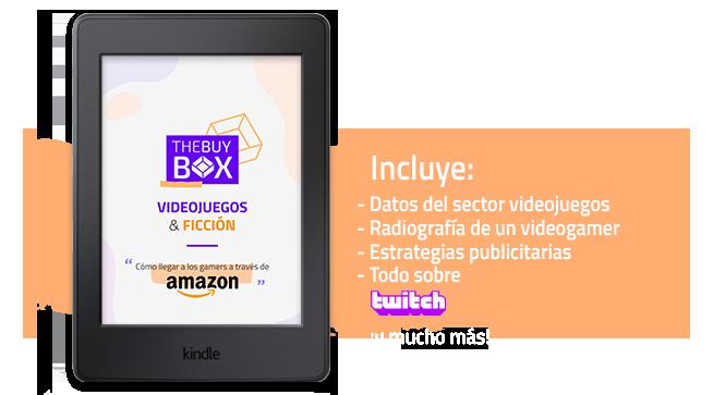 The Buy Box Videojuegos Verano
